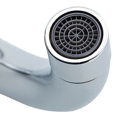 robinets de cuisine installation d'un trou