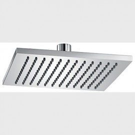 8-inch ABS Square Head douche pluie