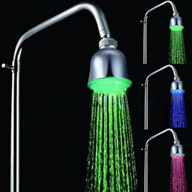 chrome led pommeau de douche 1039-m4304