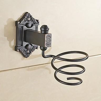 Accessoires pour salle de bain 1pc aluminium m tal boutique montage mural nettoyage autres - Nettoyage de salle de bain ...