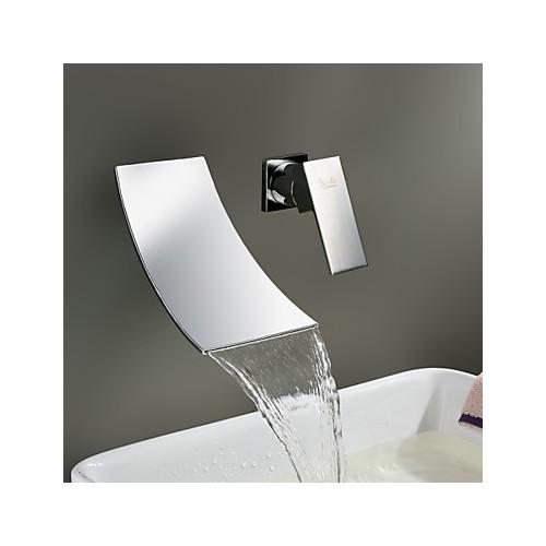 robinet de salle de bain jet pluie s par montage. Black Bedroom Furniture Sets. Home Design Ideas
