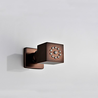 Robinet de douche - Antique - Thermostatique - Laiton (Laiton Antique)