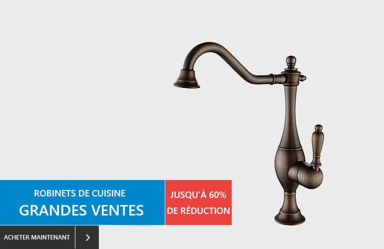 Remise robinets de cuisine robinets de douche robinets de salle de bain robinets de baignoire - Robinet douche cuisine ...
